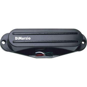 DiMarzio Cruiser Neck negra - DP186BK