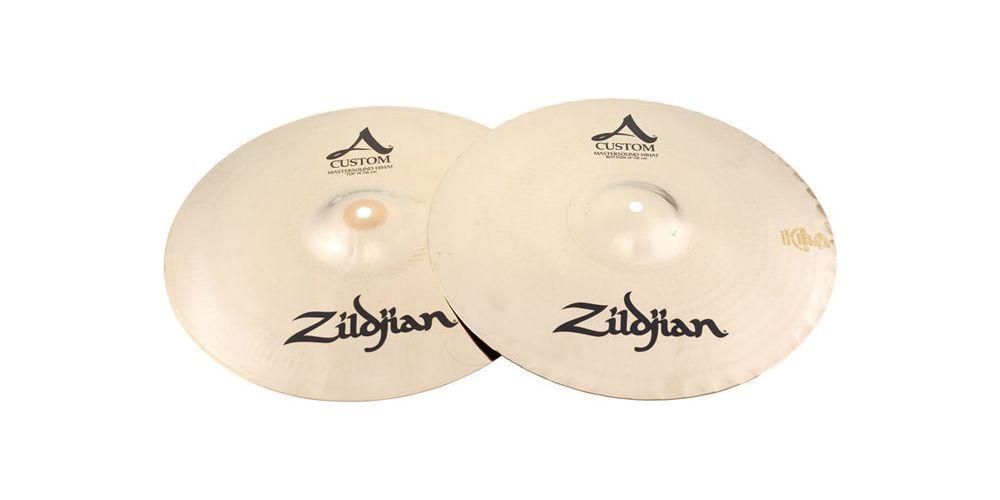 Comprar Zildjian 14 A Custom Mastersound