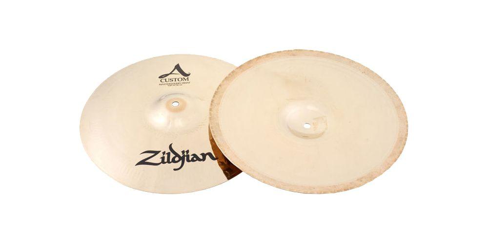 Oferta Zildjian 14 A Custom Mastersound