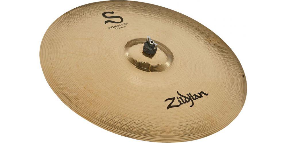 Comprar Zildjian 22 S Series Medium Ride