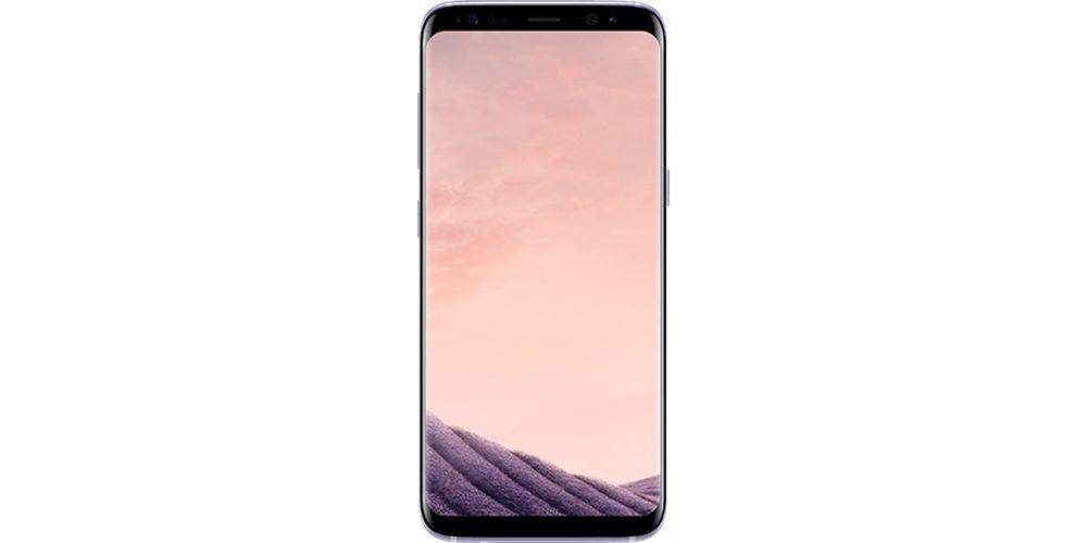 Comprar Samsung Galaxy S8 Violeta Front
