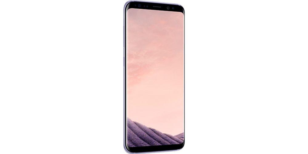 Oferta Samsung Galaxy S8 Violeta
