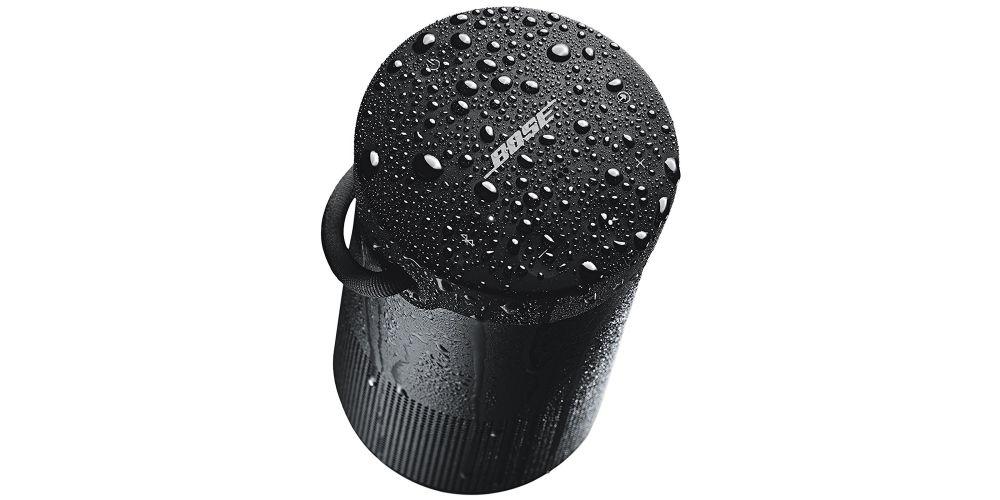 bose revolve grey sonido360 sonido envolvente black