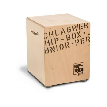 Schlagwerk CP 401 Cajon Hip-Box Junior