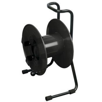 DAP Audio Enrollacables Negro de 35cm de diámetro