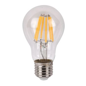 Showtec LED Bulb Clear 6W
