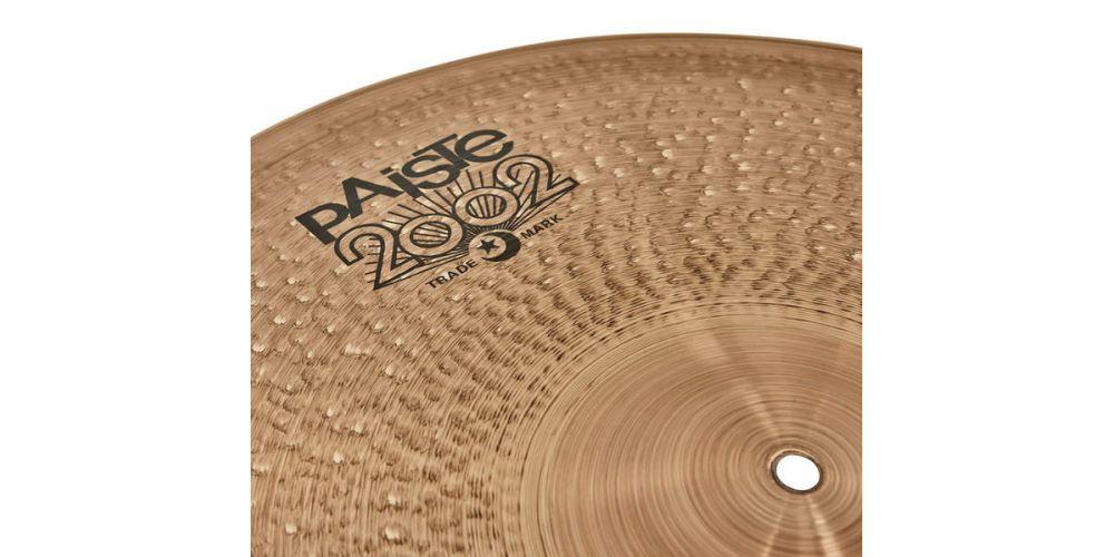 Comprar Paiste 22 2002 Big Beat Cymbal