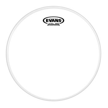 Evans 13 Power Center Parche de Caja RD B13G1RD