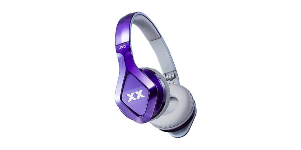 jvc ha sr100x ve auriculares