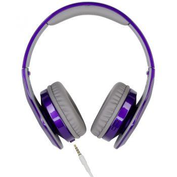 JVC HA-SR100X VE Auricular HiFi XX Club Sound 10-26000Hz Violeta