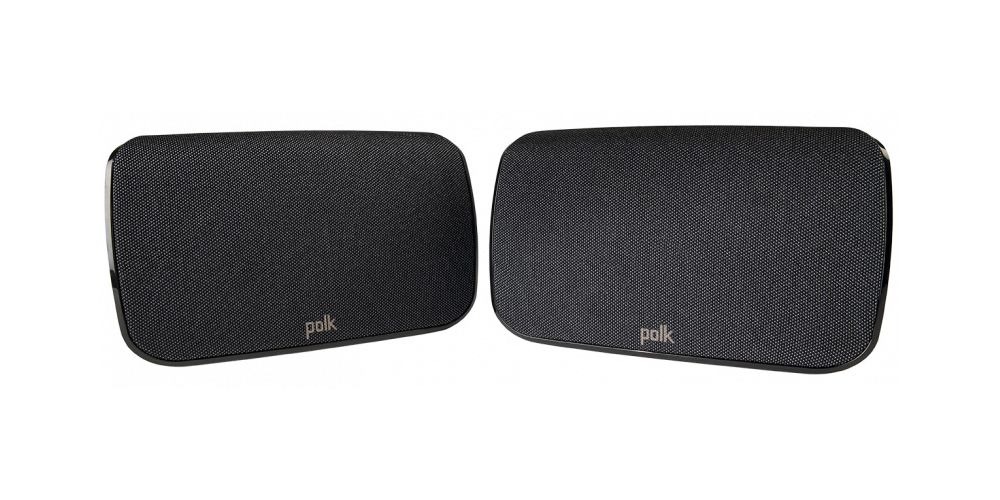 polk audio sr1 surrounds altavoces inalambricos