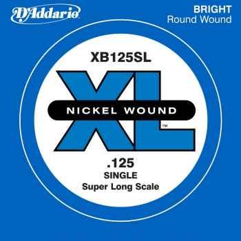 D´addario XB125SL Cuerda Suelta para Bajo