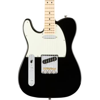 Fender American Pro Telecaster MN Black LH