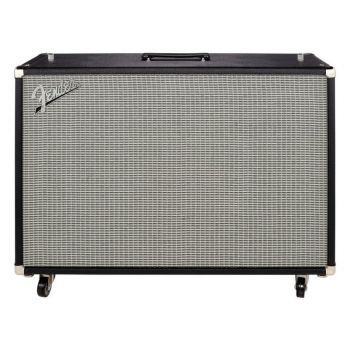 Fender Super-Sonic 60 212 Enclosure Black