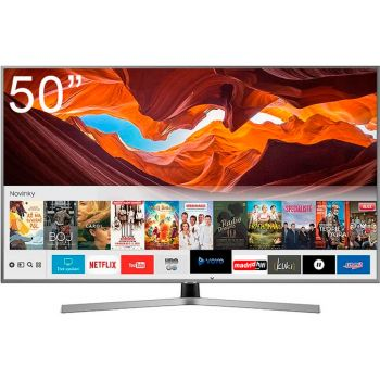 SAMSUNG UE50NU7475 Tv Led UHD 4K 50