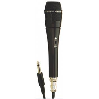 Fonestar FDM-1060 Micrófono dinámico de mano