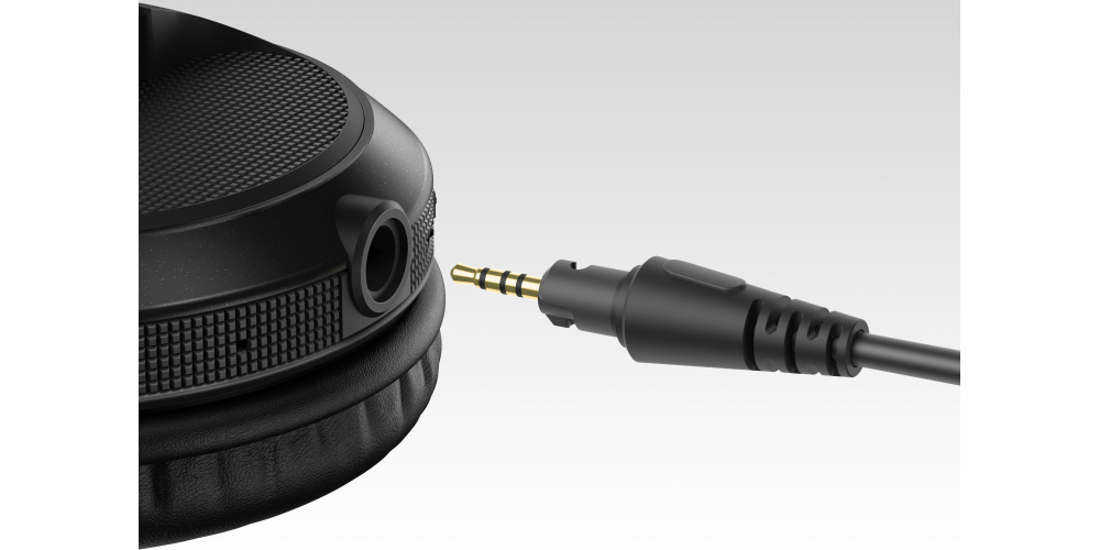 Comprar Auricular Pioneer HDJ X5BT K madrid