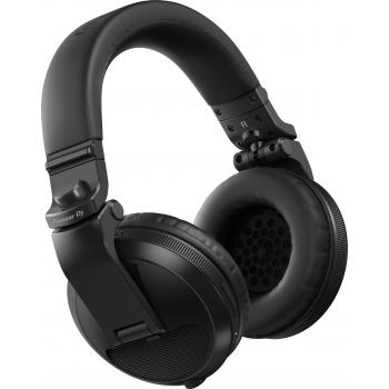 Pioneer Dj HDJ-X5BT K Negro Auriculares Dj Bluetooth