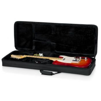 Gator GC-ELECTRIC-T Estuche para Guitarra Electrica TIPO STRAT