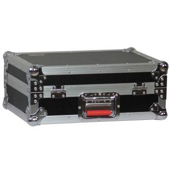 Gator G-TOUR-MIX12 Flightcase Compatible con la mayoría de Mezcladoras DJ de 12