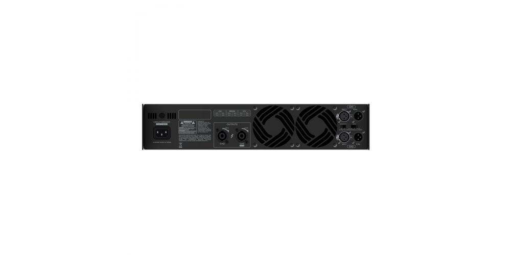mackie mx3500 conexiones