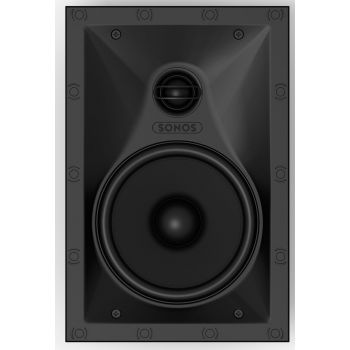 Sonos In Wall Altavoces Empotrables Pared  Pareja