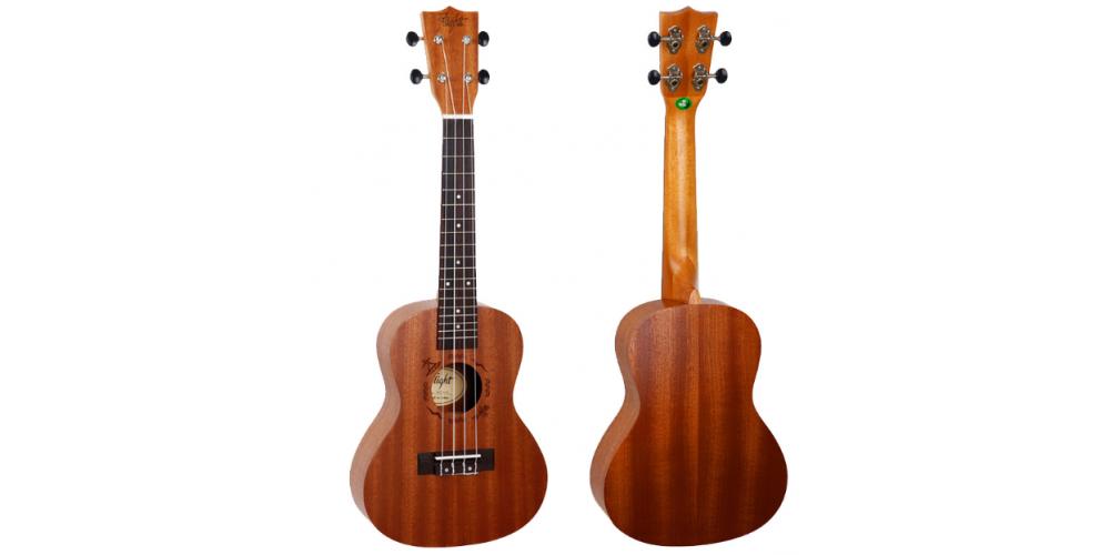 flight nuc310 concert ukulele FRONT