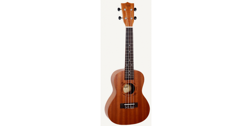 flight nuc310 concert ukulele REAR