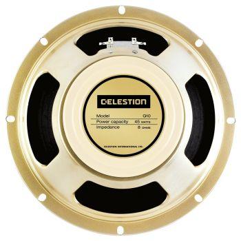 Celestion G10 Creamback 16 Ohmios Altavoz Guitarrra 10