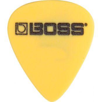Boss BPK-72-D73 Paquete 72 Púas de Guitarra de Delrin