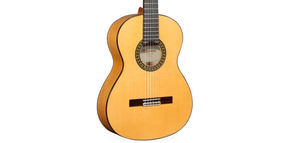 alhambra 5f guitarra flamenca comprar oferta