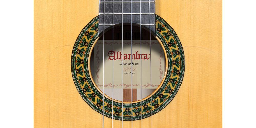 alhambra 5f guitarra flamenca online