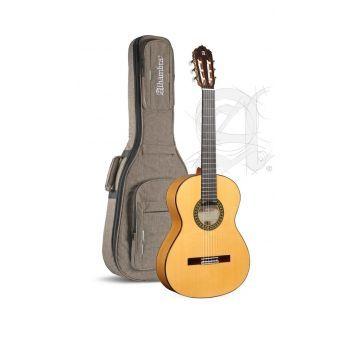 Alhambra 5F Guitarra Flamenca + Funda