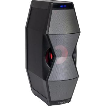 Ibiza Sound SPLBOX450 Altavoz Activo con Bluetooth 100W