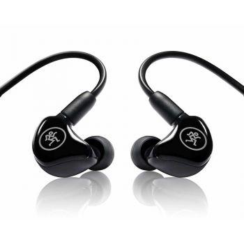 Mackie MP-120 BTA Auricular Profesional In-Ear