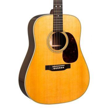 Martin D28 Guitarra Acústica con Estuche