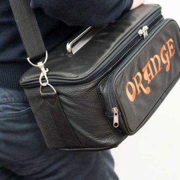 Orange Terror Cover Piel Funda para caja acustica
