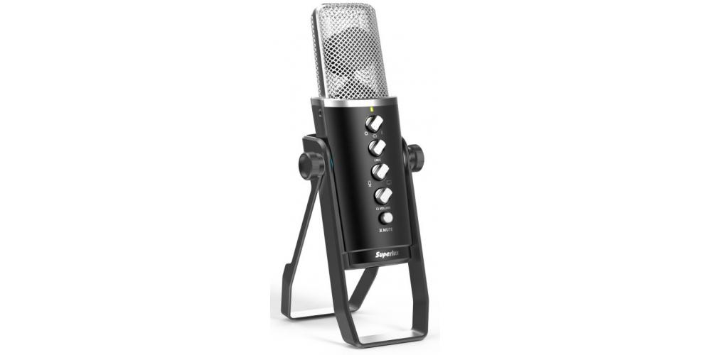 comprar microfono Superlux E431U