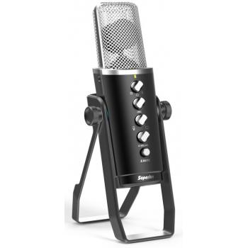 Superlux E431U Micrófono USB
