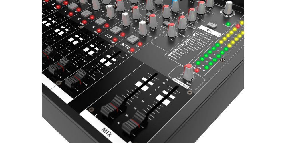 audibax 1202 ffx  mesa mezclas USB