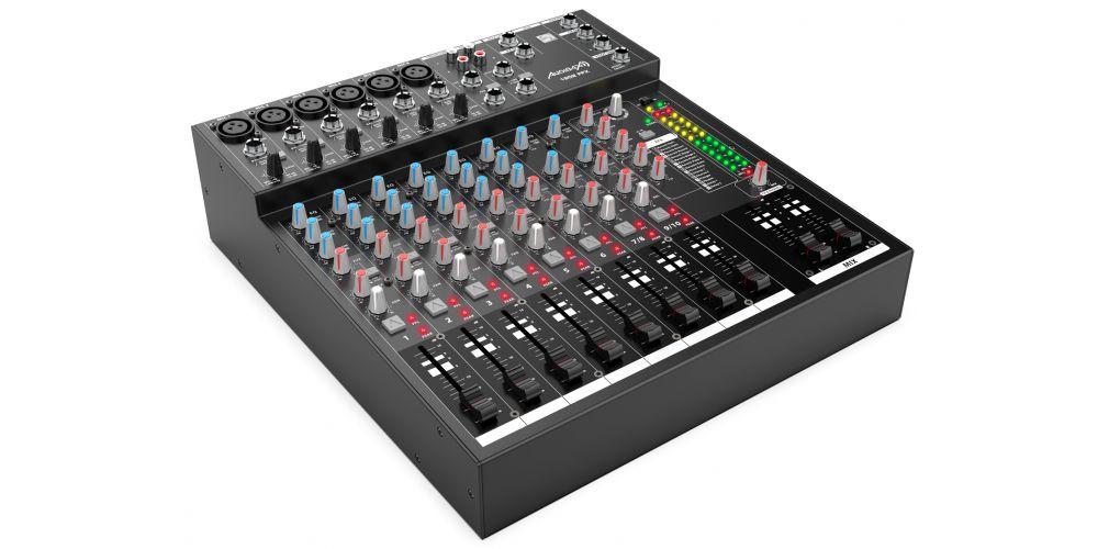 audibax 1202 ffx  mesa mezclas oferta