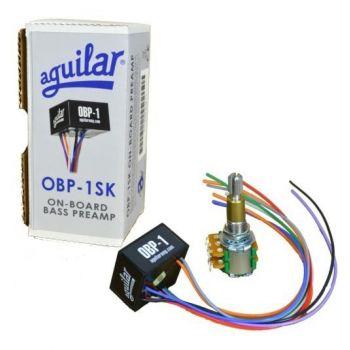 Aguilar OBP-1SK Preamplificador Para Bajo