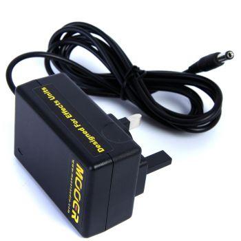 Mooer PDNW 12V Adaptador de Alimentación