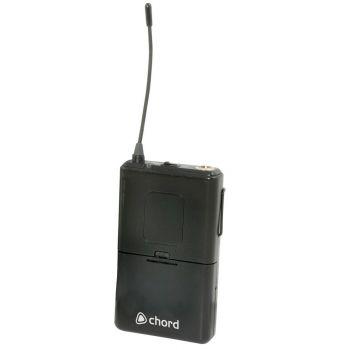 Chord NU4-BT863.42 Petaca Transmisora para Sistemas NU4