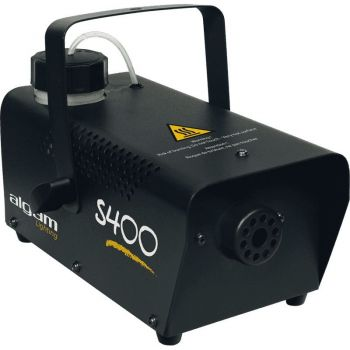Algam Lighting S400 Máquina de Humo 400W