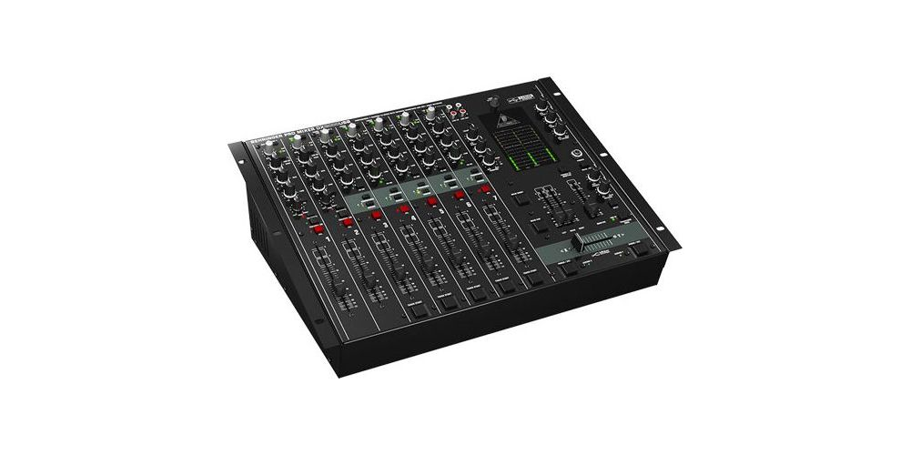 BEHRINGER DX2000 USB Mezclador para DJ Behringer DX-2000 USB Unidad