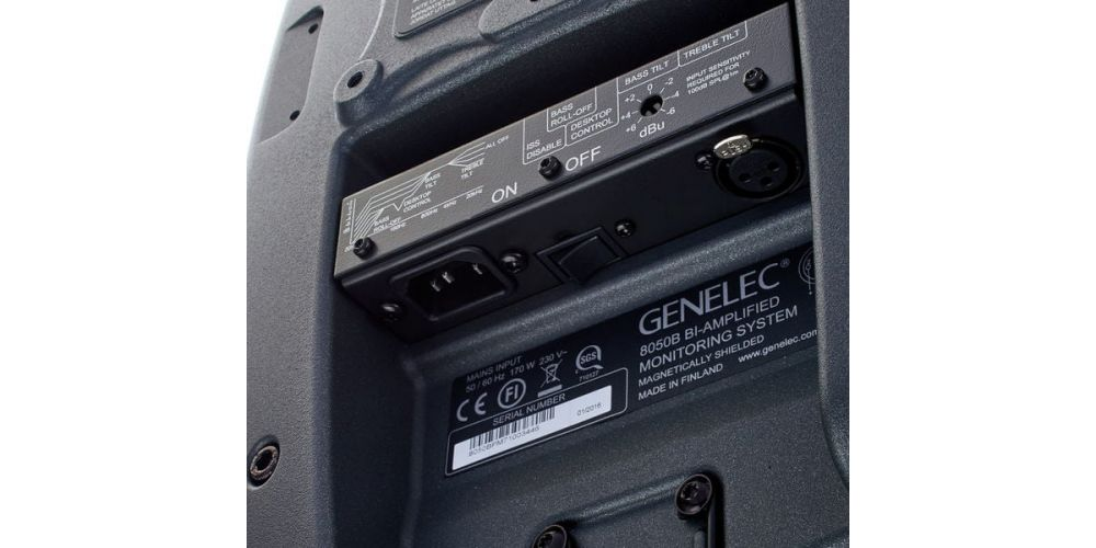 oferta GENELEC 8050B PM