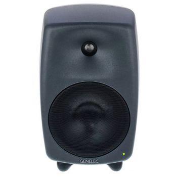 GENELEC 8050B PM Monitor Estudio Activo Negro Genelec 8050-BPM Und.