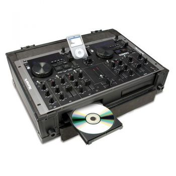 NUMARK CD-MIX-CASE 3 Maleta para CDMIX 1/2/3 Y KMX02