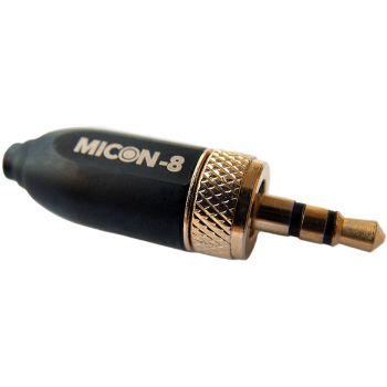 RODE MICON8 Adaptador Para HS1,PINMIC ,Lavalier Formato  SONY